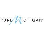 Pure Michigan Logo